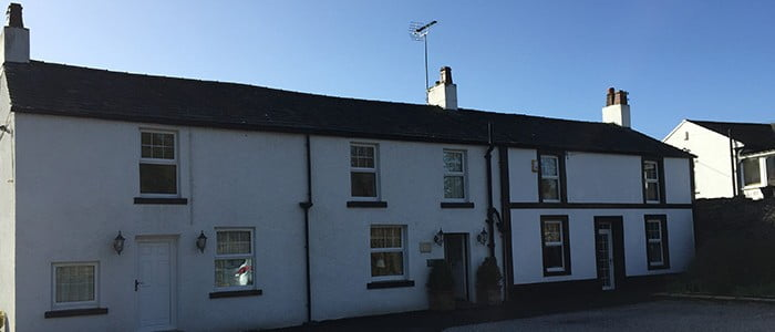 Bed and Breakfast Cockermouth